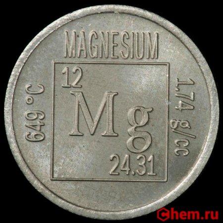 Магний (Mg) – роль в организме, применение, суточная потребность, источники || Магнезиум это магний